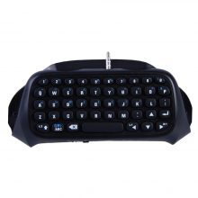 Multi functional Bluetooth Mini Wireless Keyboard for PS4 Controller