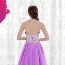 New Arrival Long Two Pieces Prom Dresses