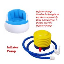 Inflatable Portable Baby and adult Chair Seat