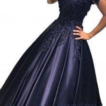 Burgundy off shoulder Dresses, Wedding ,Prom Party dress